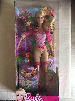 2012 Barbie Veterinaria Ampia Fornitura E Consegna Rapida