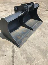 Heavy Duty Cat 307308 60 Excavator Clean Out Bucket