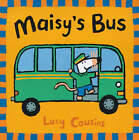 Maisy's Bus by Lucy Cousins (Paperback, 2000)