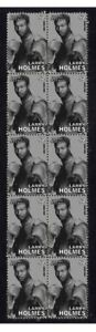 LARRY-HOLMES-BOXING-LEGEND-STRIP-OF-10-MINT-VIGNETTE-STAMPS-5