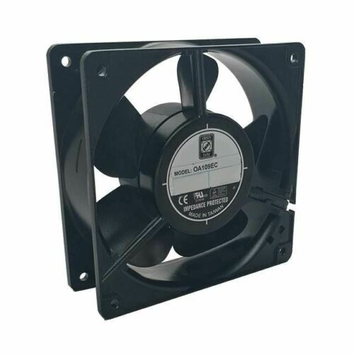 Ventola 120X38MM 90-265VAC IP68 ATEX