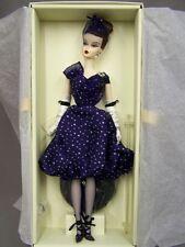 Parisienne Pretty Fashion Model Collection Silkstone Barbie Doll Tissued Box