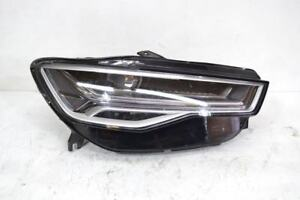Audi-A6-LED-C7-4G-Full-Led-Matrix-2014-2017-Headlight-Geniune-Upgrade
