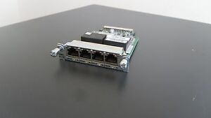 Cisco-HWIC-4T1-E1-4-Port-Clear-Channel-T1-E1-HighSpeed-WAN-Interface-Card-Tested