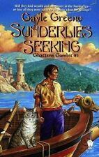 Sunderlies Seeking: Ghatten's Gambit #1 (Ghatti's Tale)-ExLibrary
