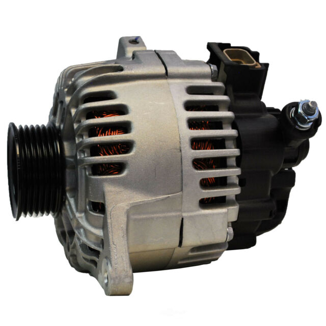 New Alternator DENSO 211-6010
