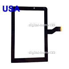 New Touch Screen Digitizer Glass For Verizon Ellipsis 7 inch Tablet QMV7A QMV7B