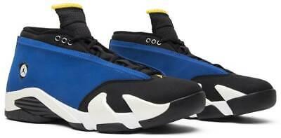 Men's Nike Air Jordan 14 XIV Low Laney