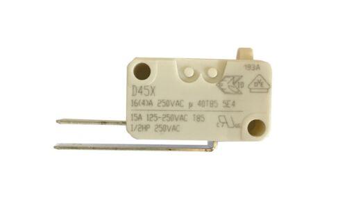 Whirlpool C00315649 Sèche-linge Interrupteur Start J00218592