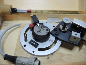 Elektronisches Prüfgerät Für Kaliber Eb 1612, Swiss Made