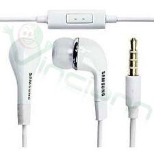Cuffie+microfono BIANCO originale SAMSUNG EHS64 per Galaxy Tab S 8.4 T700 T705
