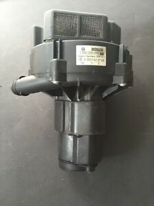 ML320 S430 E430 E320 95 05 AIR INJECTOR PUMP 058000011 #146