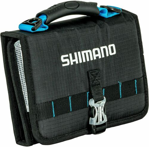 Shimano Butterfly Jig Tackle Bag MD