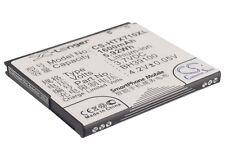 3.7V battery for HTC Holiday, 35H00167-01M, Raider 4G, Vivid, BH39100, 35H00167-