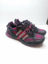 Hueso Costa Departamento  adidas Performance Junior/womens Kanadia 6 TR K-8 Running Shoes D67498 Size  5.5 for sale online | eBay