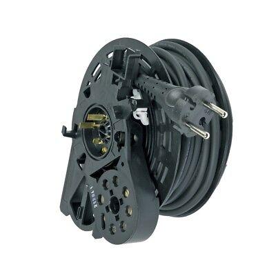 Kabeltrommel Kabeleinroller Kabel Anschlusskabel Staubsauger