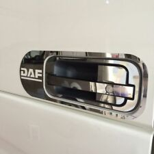 DAF XF 95 105 Chrome Door Handle Cover Set 10Pieces  Stainless Steel