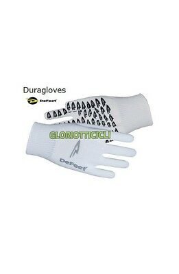 Indipendente Defeet Guanti Invernali Dura Glove Taglia L Bianco