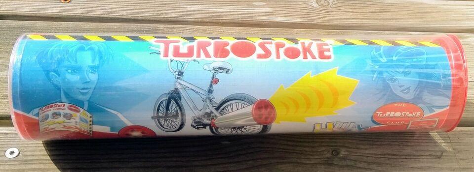 Andet, Turbospoke