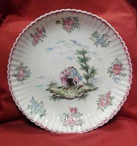 Piatto-in-ceramica-fine-039-800-primi-039-900-diametro-cm-36-Antikidea
