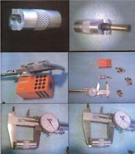 Gunsmith Target  Ammo Accuracy Gauge 10-22  22 LR