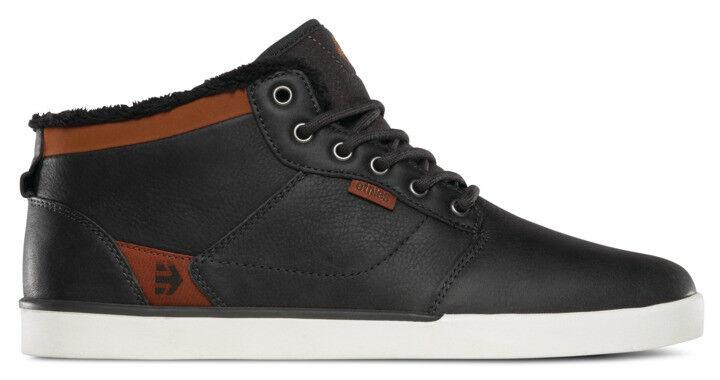 Zapatos casuales salvajes Etnies jefferson mid skater zapato Fader marana [4101000398 021] nuevo embalaje original