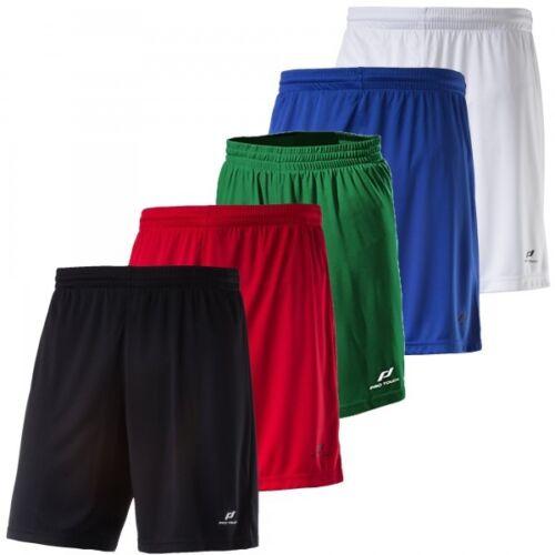 Pro Touch Kinder Jungen Fussball Sport Freizeit Fitnes Shorts SON 219405 DryPlus