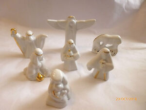 Wade  - WHIMSIE Nativity Individual Figures - Various Types