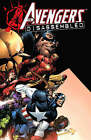 Avengers Disassembled by Marvel Comics (Paperback, 2005)