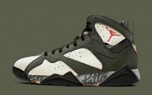 Nike Air Jordan 7 VII Retro X Patta