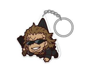 Fate//Apocrypha Red Assassin Acrylic Tsumamare Cospa Keychain Fate Series