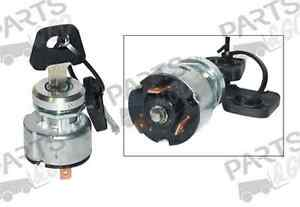 529735-STILL-HYSTER-YALE-FORKLIFT-IGNITION-SWITCH-WITH-K11-KEYS-X-2