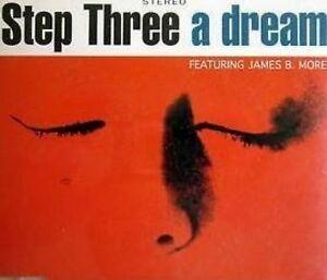 Step-three-a-Dream-1993-feat-James-B-more-Maxi-CD