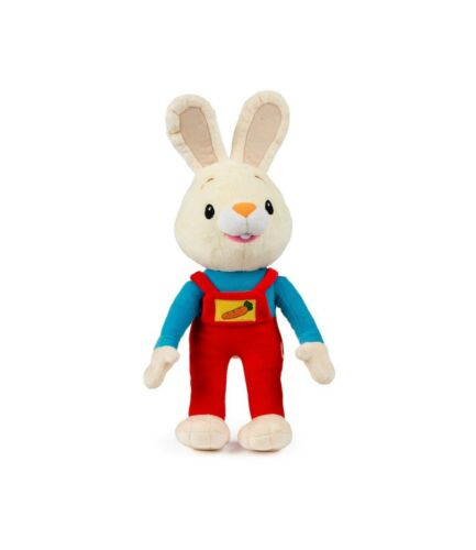 Free Shipping BUNNY OF THE YEAR  Baby First TV Harry the Bunny Soft Plush To..