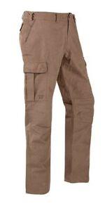 Baleno Derby Taille 42 X 35 Jambe Mesurée Vent & Imperméable Respirant Pantalon-afficher Le Titre D'origine