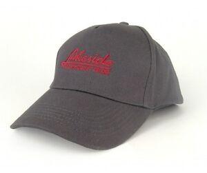 Lakeside Basecap Logo Gestickt Neu & Ovp ZuverläSsige Leistung Kleidung & Accessoires Silent Hill Hüte & Mützen