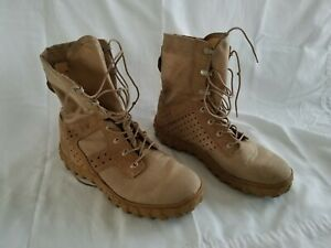 lower price with get online latest Rocky RKC071 Men's S2V Enhanced Jungle Boot Color Coyote Brown | eBay
