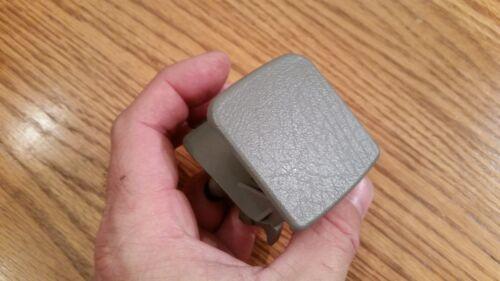 OEM 97-08 MONTANA VENTURE UPLANDER RELAY TERRAZA GloveBox Latch Glove Box GRAY