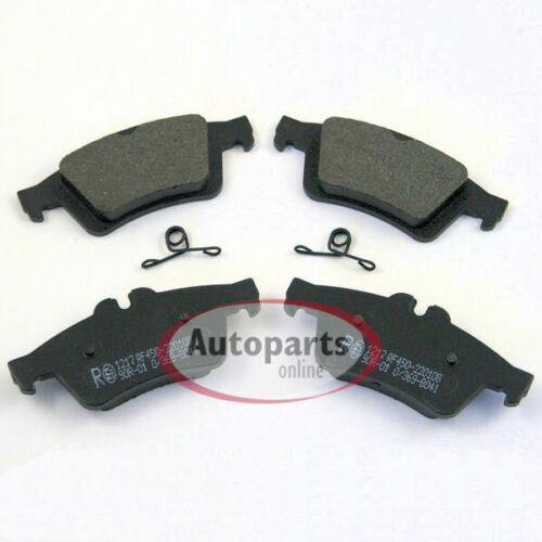 Mazda 3 Bremsbeläge Bremsklötze Bremsen für vorne hinten
