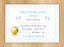 Dirty Nappy Game ✯ 16 Players ✯ Baby Shower Winner Certificate ☆ BLUE ✯