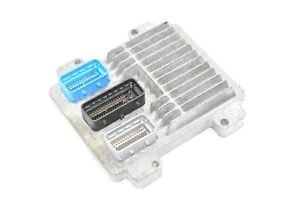 2008 Pontiac Torrent 3.4L 12612384 PCM ECM ECU Engine Computer NGM ...