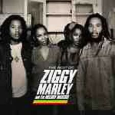 The best Ziggy Marley and The Melody Markers - CD SIGILLATO