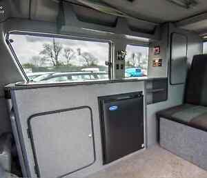 Details about Mazda Bongo Conversion Furniture Plans, Suitable for Bongo,  Freeda