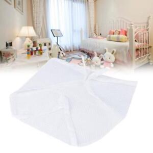 Children-Room-Toys-Stuffed-Animals-Hammock-Net-Organize-Storage-Holder-White-GJ
