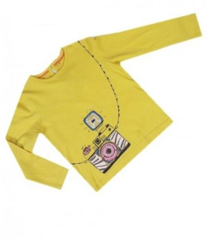 NEW Baby Toddler Girls Kids Marks /& Spencer Long Sleeve Top T-Shirt RRP £12!
