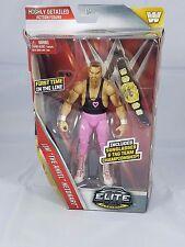 Jim the Anvil Neidhart WWE Elite FLASHBACK figure Mattel