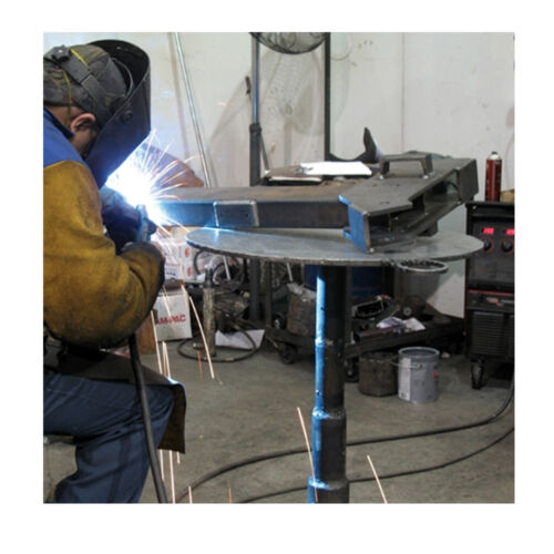 Welding Table For All Your Welding Applications 24 in Table Top by Champ 4037