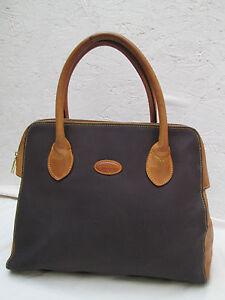 Main Vintage Sac Tacchini Sergio Bag À beg t 6avq4xO5w