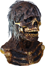 Trick or Treat Creepshow Nate Halloween Scary Skull Creepy Spooky Mask TTBW100