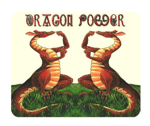 DRAGON POTENZA Tappetino mouse-Cymru Galles Dragon